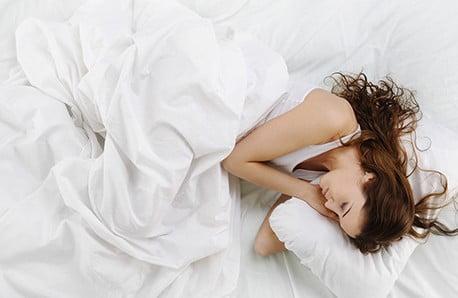 Pre spánok, ktorý vás nabije energiou