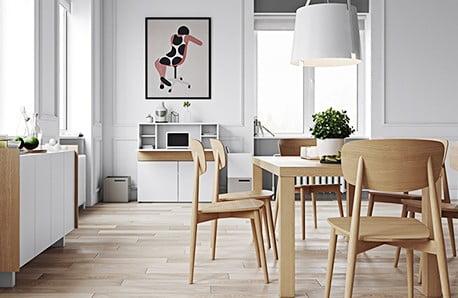 Stavte na minimalizmus