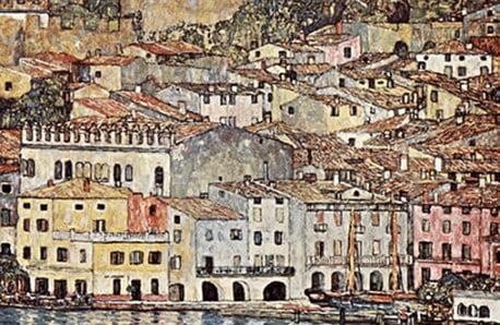 Ozdobte si steny reprodukciami obrazov Gustava Klimta