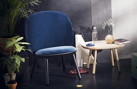 EMKO: litovský poklad medzi nábytkom