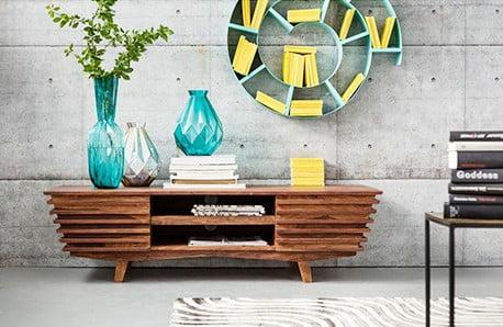 Hravý a neobyčajný interiér s Kare Design