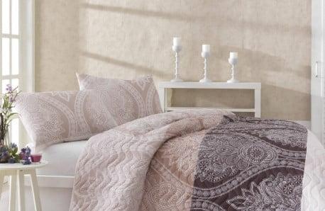 Obliečky, prikrývky a vankúše pre dokonalý spánok