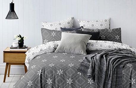 Mäkučké deky a príjemné obliečok
