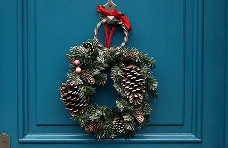 Dekorácie pre krásne ozdobené Vianoce