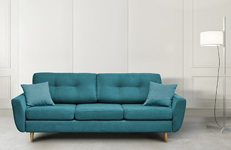Francúzsky dizajn + európska výroba = Mazzini Sofas