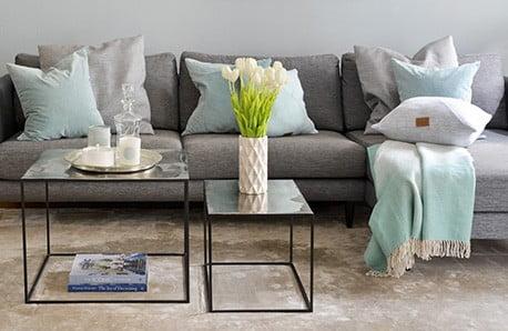 Pastelové farby a nadčasový scandi dizajn u vás doma