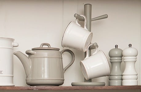 T&G Woodware z anglického Bristolu dodá vašej kuchyni charakter