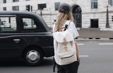 Multifunkčné tašky Rawrow do mestských kulís
