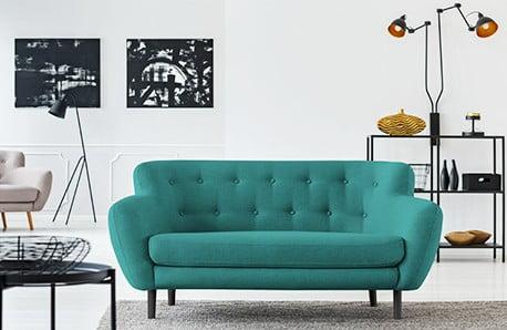 Cosmopolitan design: hrejivé a príjemné posedenie
