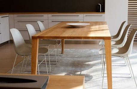 Krásny nábytok Javorina a doplnky do kuchyne a jedálne