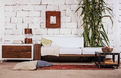 Poctivý srbský nábytok s originálnym príbehom ♥