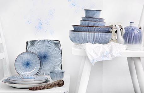 Porcelánový riad s tradíciou