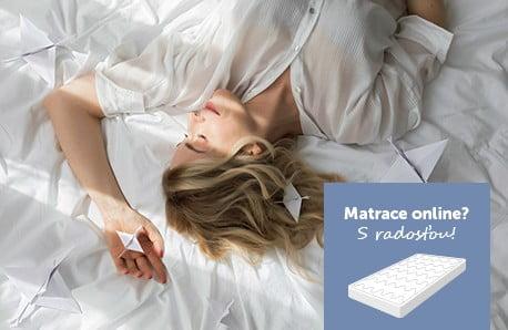 Ručne vyrobené matrace a ochranné podložky z Čiech