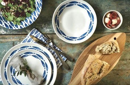Nech každé vaše stolovanie žiari dokonalosťou