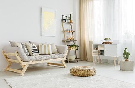 Karup: komfort s nádychom škandinávskeho štýlu