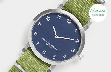 Unisex hodinky, ktoré si zamilujete