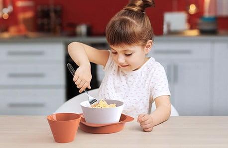 Farebné doplnky do kuchyne aj detskej izby
