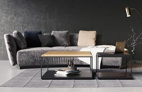 Ručne vyrábaný nábytok s tradíciou