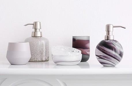 Luxusné doplnky do vašej kúpeľne