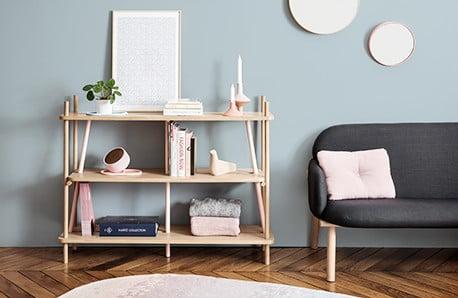 Moderný nábytok a dekorácie HARTÔ