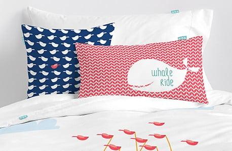 Prekrásna posteľná bielizeň pre najmenších i dospievajúcich