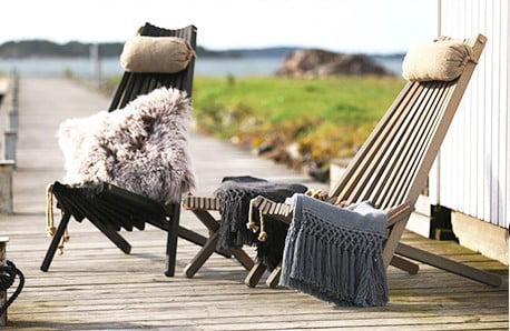 Ekologický drevený nábytok Ecofurn
