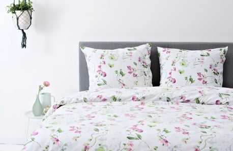 Hebká posteľná bielizeň značky Twents Damast