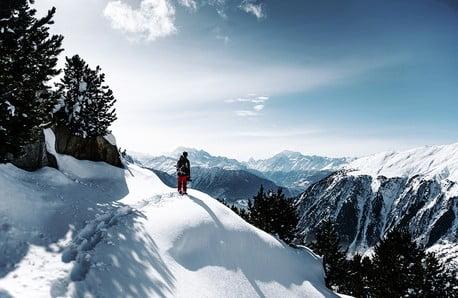 Vonku mrzne: vyrazte na hory