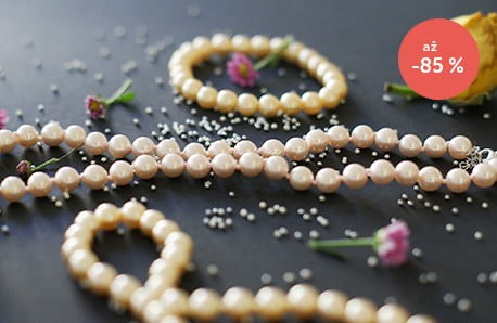 Elegantné šperky, ktoré zvýraznia váš pôvab