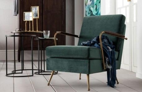 Chceli by ste nové kreslo, pohovku či stolík?