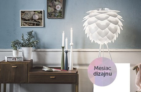 Dizajn, ktorý prežiari váš interiér