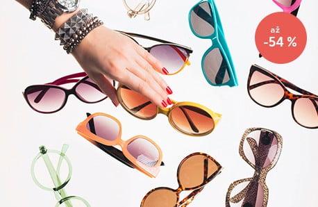 Nová kolekcia slnečných okuliarov David LocCo