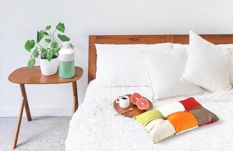 Nábytok a doplnky pre osvieženie interiéru