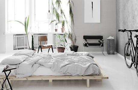 200+ štýlových komôd, šatníkov, postelí a nočných stolíkov