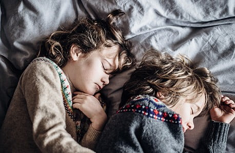 Všetko pre milovníkov spánkovej činnosti