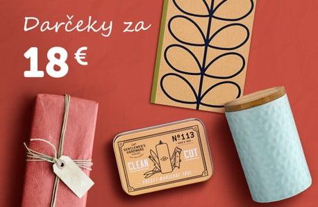 Tie najobľúbenejšie Skladovky za 18 €!