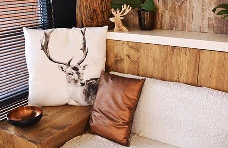 Dánsky nábytok z borovicového masívu