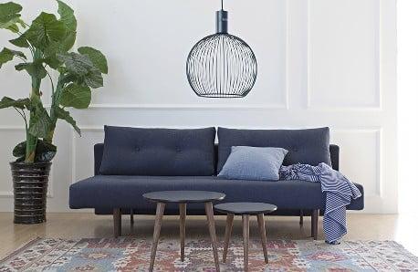 Pohovky, kreslá a stolíky pre tú najkrajšiu obývačku