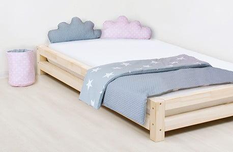 Benlemi: české postele z masívneho dreva