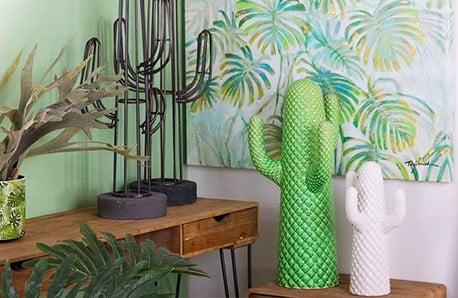 Vázy, dekoratívne koše a keramika do domu aj na záhradu