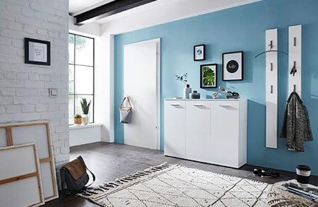 Zamilujte sa do moderného nábytku
