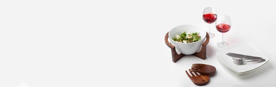 Sabichi, pre radosť z kuchyne
