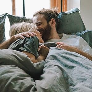 Obliečky aj matrace pre ten najlepší spánok