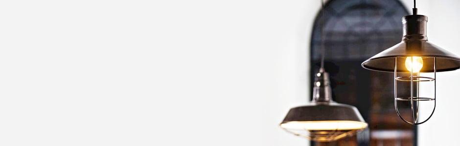 Elegantné osvetlenie pre váš domov