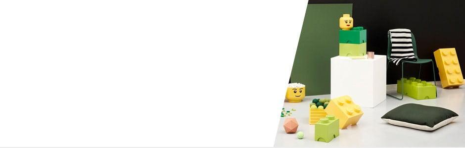 Doplnky LEGO® a Paul Frank zbožňujú nielen deti!  e7196cded84