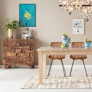 Nadčasový nábytok a dekorácie inšpirované históriou