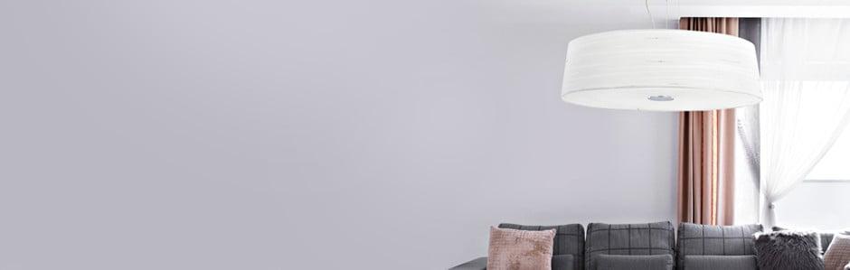Svetlá, ktoré rozžiaria interiér aj vašu náladu