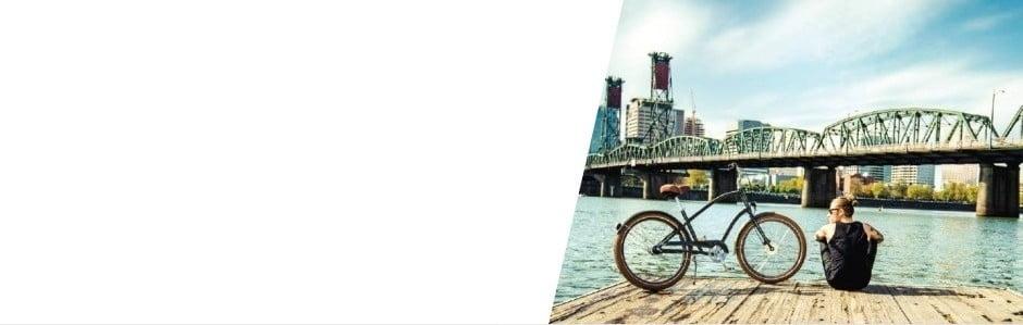 Podmanivé bicykle Electra
