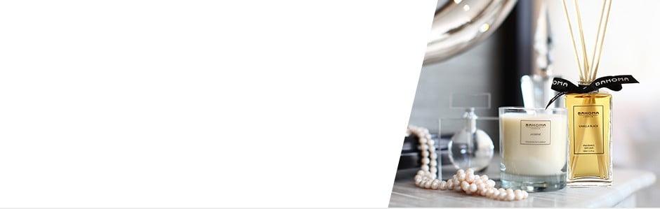 Bahoma London: bohatá paleta vôní pre váš domov