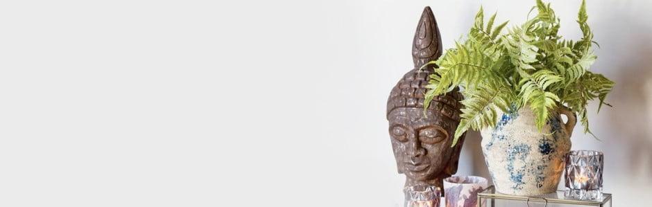 Umelecké vázy a kvetináče z Holandska